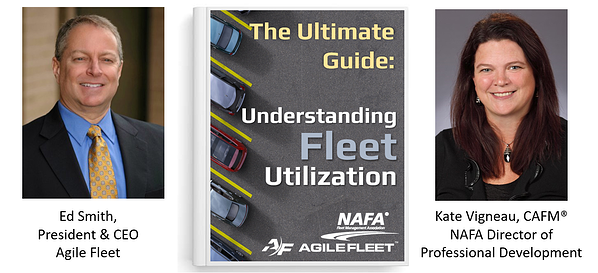 NAFA E-Book Utilization Banner