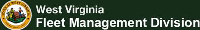 West VA Fleet Management Division 547x85
