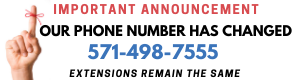 our phone number change 300x80